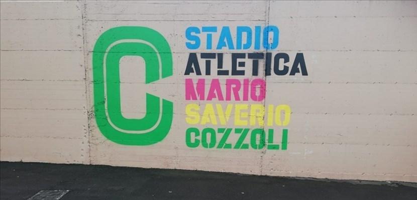 Citta Di Molfetta La Palazzina Servizi Dello Stadio Di Atletica Hub Vaccinale Per Molfetta