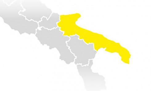 Cartina Puglia Molfetta.Citta Di Molfetta Emergenza Covid 19 Puglia Regione In Zona Gialla Nuove Disposizioni