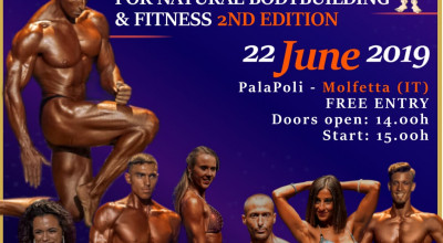 Campionato italiano di body building & Fitness